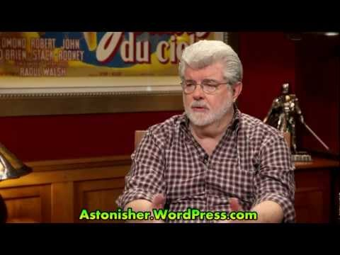 George Lucas And The True Nature Of Star Wars