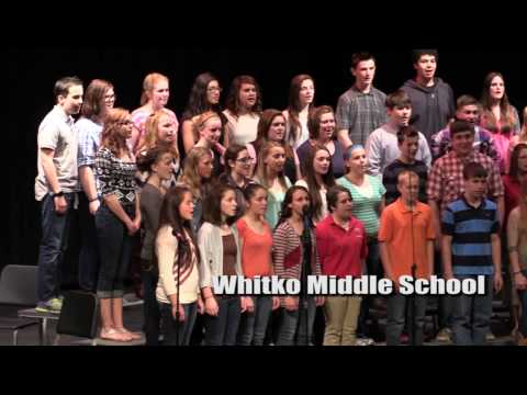 Whitko Middle School