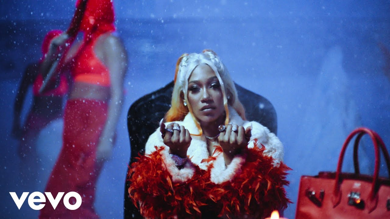 Download BIA - SKATE (Official Music Video)