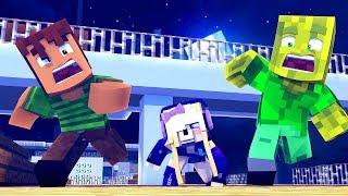 DIESMAL schnappe ICH SIE ALLE?! - Minecraft WOLF