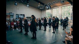 Modeschule Brigitte Kehrer Stuttgart Fashion Show 2019