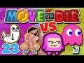 Cheaters Never Win! || 4 Player Move Or Die Gameplay || #23