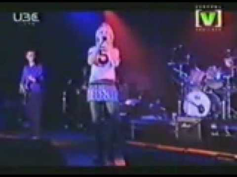 THE CRANBERRIES - LOUD AND CLEAR (LIVE IN HAMBURGO 99) Mp3