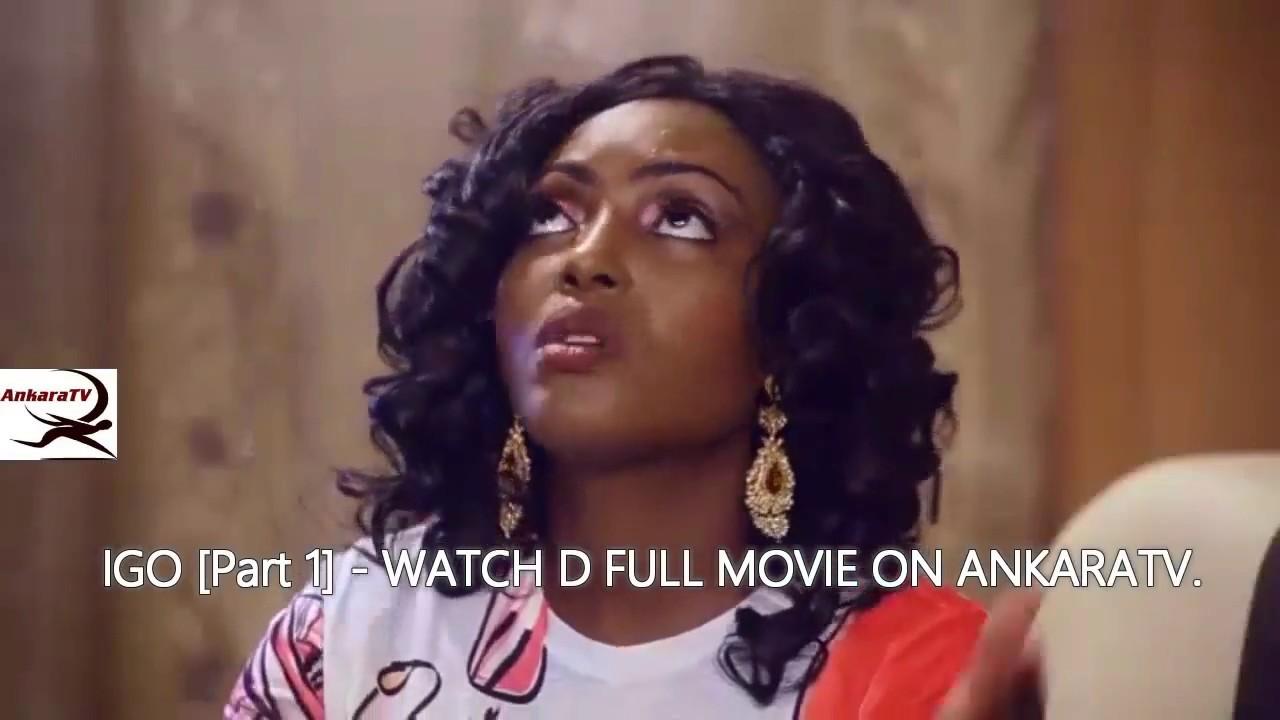 Download IGO PART 2 Latest Yoruba Movie 2017