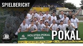 FC Alsterbrüder II - SC Condor II (Finale, Pokal der 2. Herren)