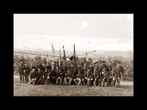 The Union Army Irish Bridages in the War Between the States 1861-1865