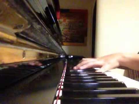 Megan & Liz - Princess Charming [THIS TIME] (piano cover)