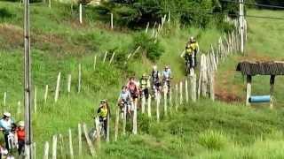 Vídeo de ensaio do I Cicloturismo de Ubaíra