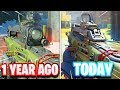 Black Ops 4 1 YEAR AGO SO DIFFERENT mp3
