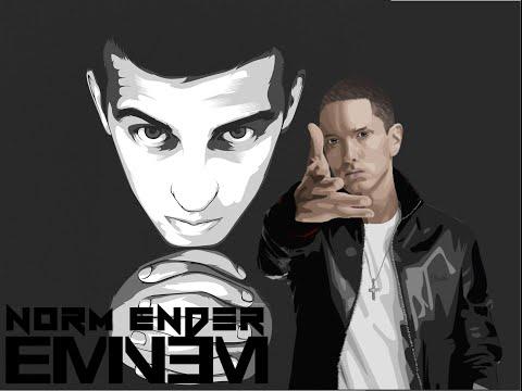Norm Ender Ft. Eminem - 2016 Albüm (Sözler Şerefsiz Oldu)