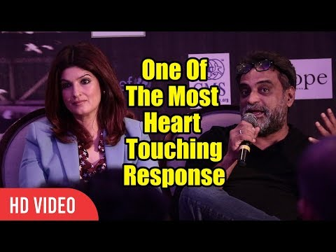 R.Balki Share One On The Most Heart Touching Response From A Fan | PADMAN
