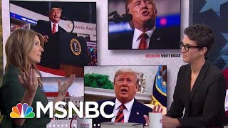 Subpoenas Requests For Foreign Interference And New Incriminating Information  Deadline  MSNBC