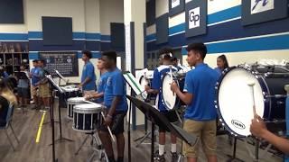 Grand Prairie High School Band - Meet the Band -