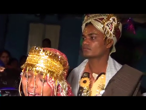 Chhattisgarh Traditional Marriage in INDIA - Documentary Hindi