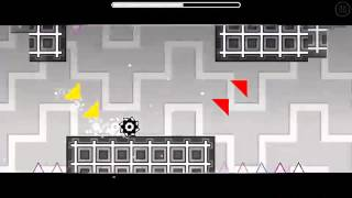 Geometry dash | Hexagon Hyper Drive 5 - Hard level TheGeoGamer