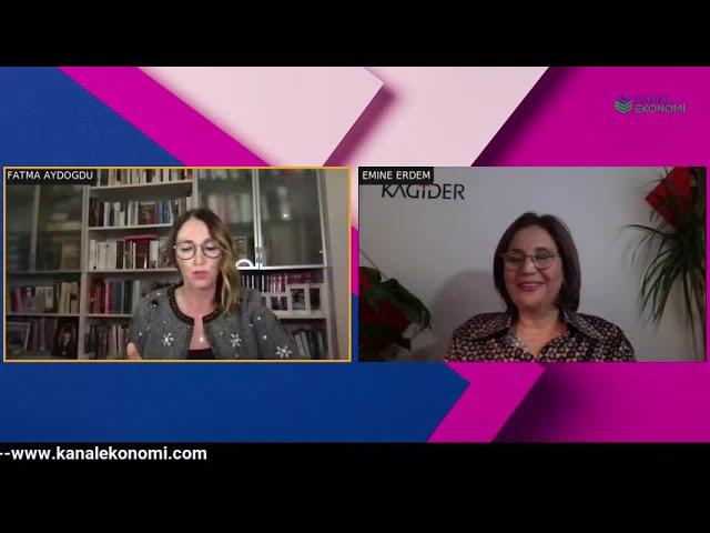 Kadın Girişimciliğinde STK'ların Rolü Hakkında Konuşuldu