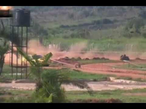 Uganda motor sport
