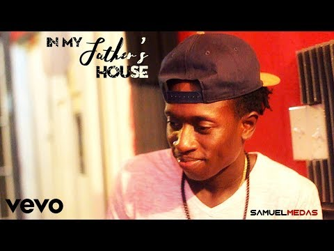 IN MY FATHER'S HOUSE - Samuel Medas (Official Music Video)