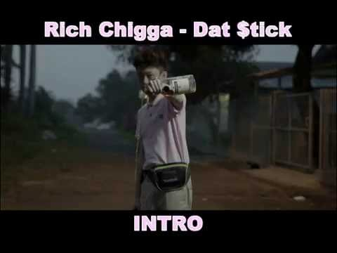 Rich Chigga - Dat $tick ( Karaoke version)