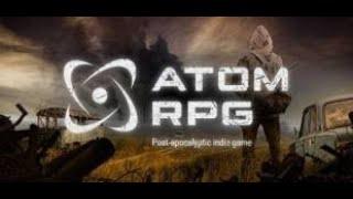 Обзор игры: ATOM RPG (2018)