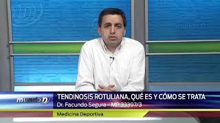 Columna Doctor Segura