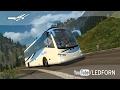 Ledforn - Zina-bus (Irizar i5)