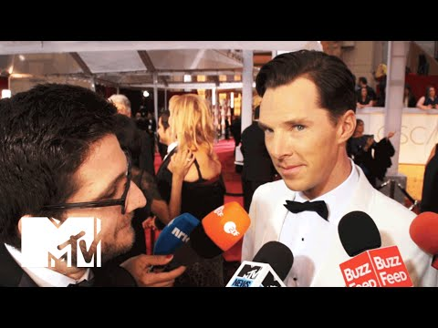 Will Benedict Cumberbatch's 'Doctor Strange' Have An English Accent? | MTV News