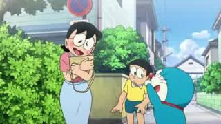 Lồng tiếng Doraemon 2014  Nobita thám hiểm vùng đất mới Official 1