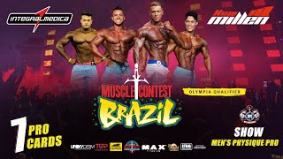 MUSCLECONTEST BRAZIL 2020 2