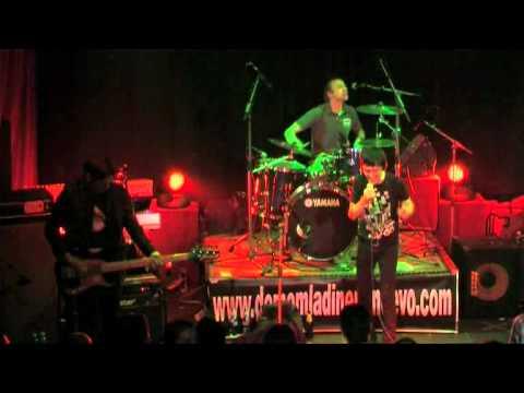 Obojeni Program  - Filadelfija (live) @ Jelen top 10
