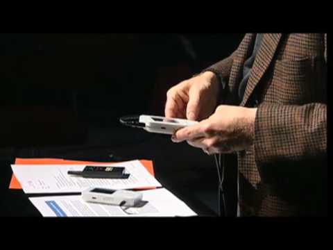Ray Kurzweil ideaCity08 Part 2