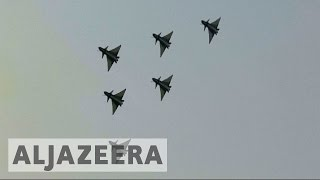 China unveils new fighter jet at Zhuhai air show