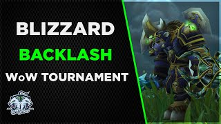 Blizzard faces backlash over crowdfunding Blizzcon WoW Tournament Prize Pool