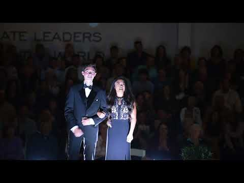Hope Christian High School Coronation 2017