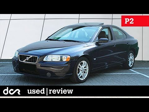 Used Volvo S60 >> Buying A Used Volvo S60 V70 P2 2000 2009 Buying Advice With