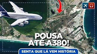 Um Aeroporto Surpreendente EP. 503