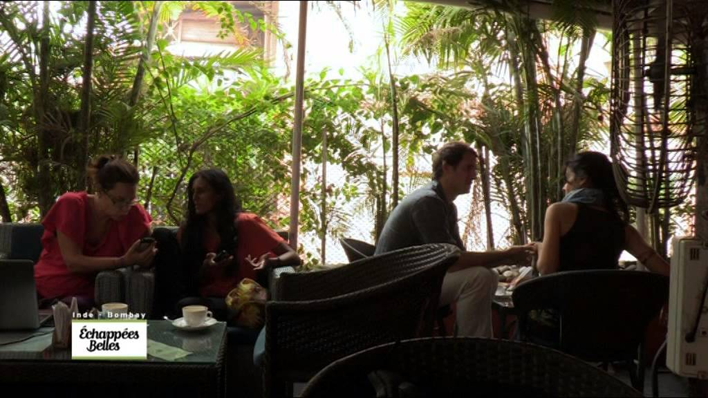 Inde : planète Bombay - Echappées belles