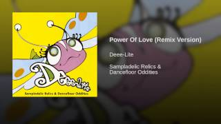 Power Of Love (Remix Version)