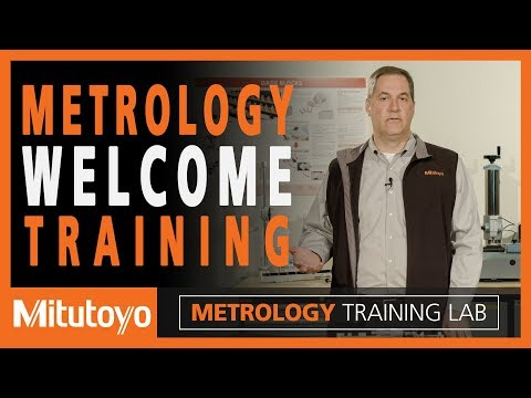 Episode 000 - Intro To Metrology Training - Welcome To The Metrology Training Lab