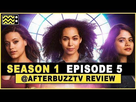 Charmed Season 1 Episode 5 Review & After Show