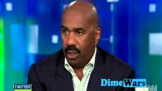 Steve Harvey Gives Relationship and Dating tips To Women