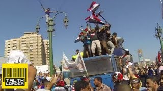 Is Egypt heading for another revolution? - Truthloader