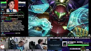 Metroid: Samus Returns Part 1 for Metroid Month