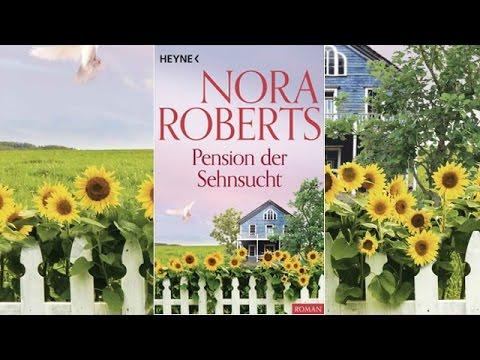 Pension der Sehnsucht Hörbuch von Nora Roberts / Deutsch / Komplett