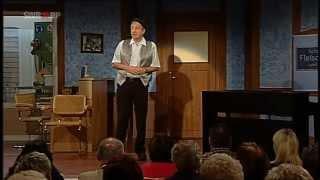 Jacques Bistro - Dialektische Liebeslieder