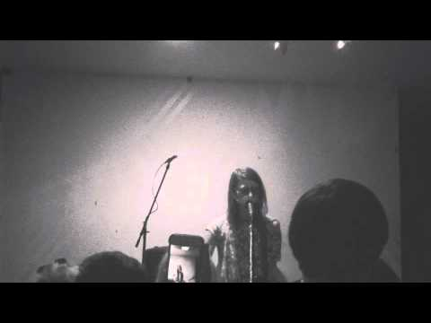 Colleen Green Live at Shea Stadium 4/10/15
