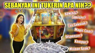 PASTI JACKPOT!! TRIK PALING MUDAH DAPET RIBUAN TIKET DI FUNCITY!!