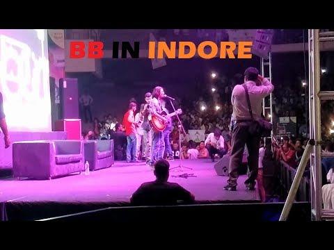 Bhuvan Bam (BB Ki Vines) Concert in Indore Live Full