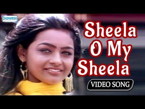 Sheela O My Sheela - Africadalli Sheela - Kannada Hit Song
