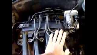 Troca da bobina - Teste de cabos de velas - Motor falhando thumbnail
